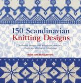 150 Scandinavian Kniting Designs