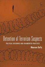 Detention of Terrorism Suspects