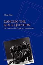 Dancing the Black Question