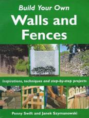 Build Your Own Walls & Fences