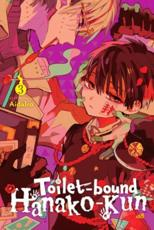 Toilet-Bound Hanako-Kun. Volume 3