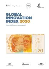 Global Innovation Index 2020: Who Will Finance Innovation?